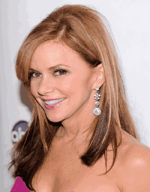 The Best Medium Hairstyles For Women Over 40 With Fine Hair Pictures