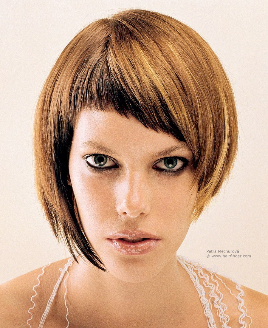 The Best Edgy Asymmetrical Bob Haircuts For 2016 2019 Haircuts Hairstyles And Hair Colors Pictures