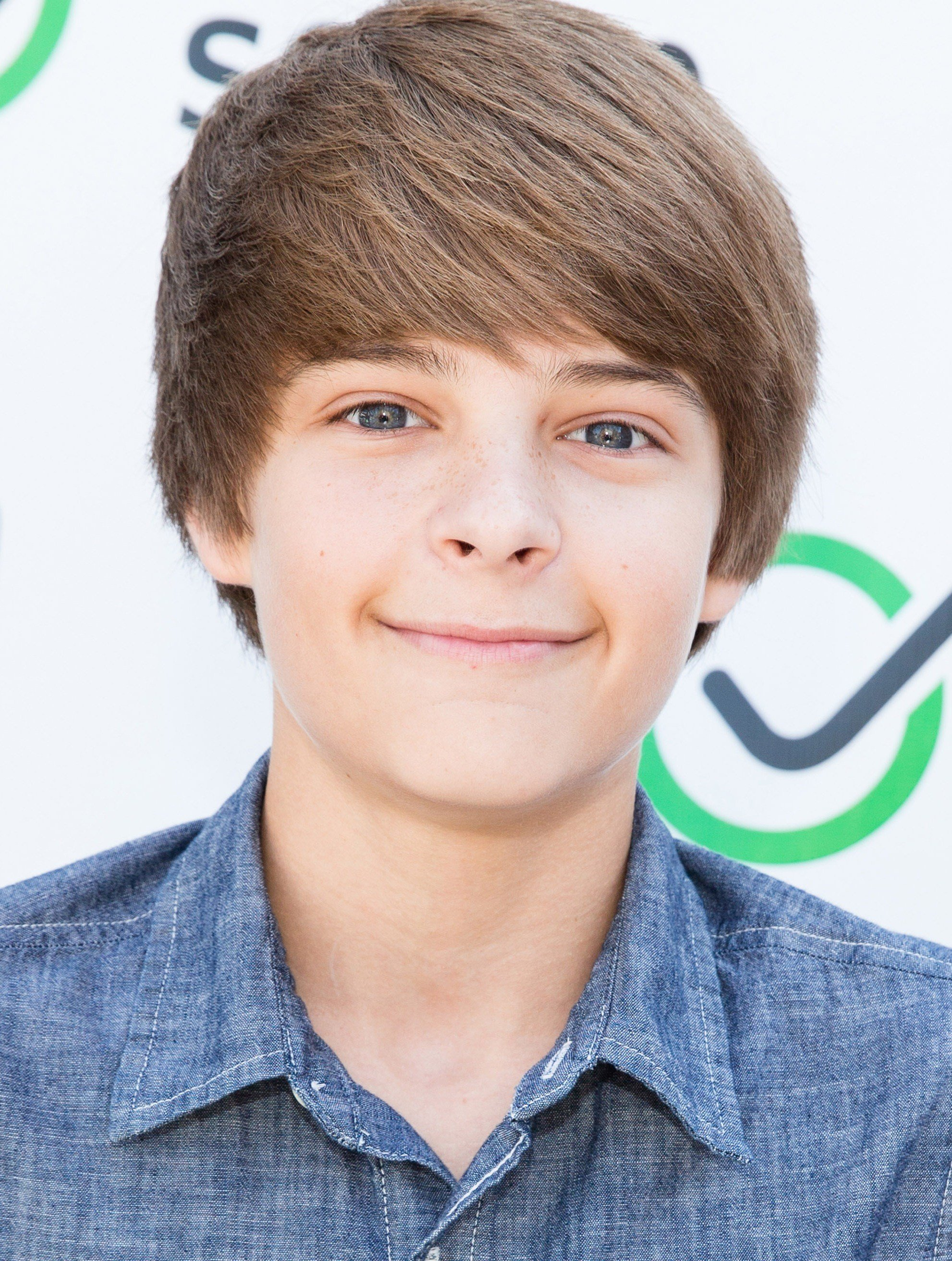 The Best Here S Corey Fogelmanis Hair Like You Ve Never Seen It Pictures