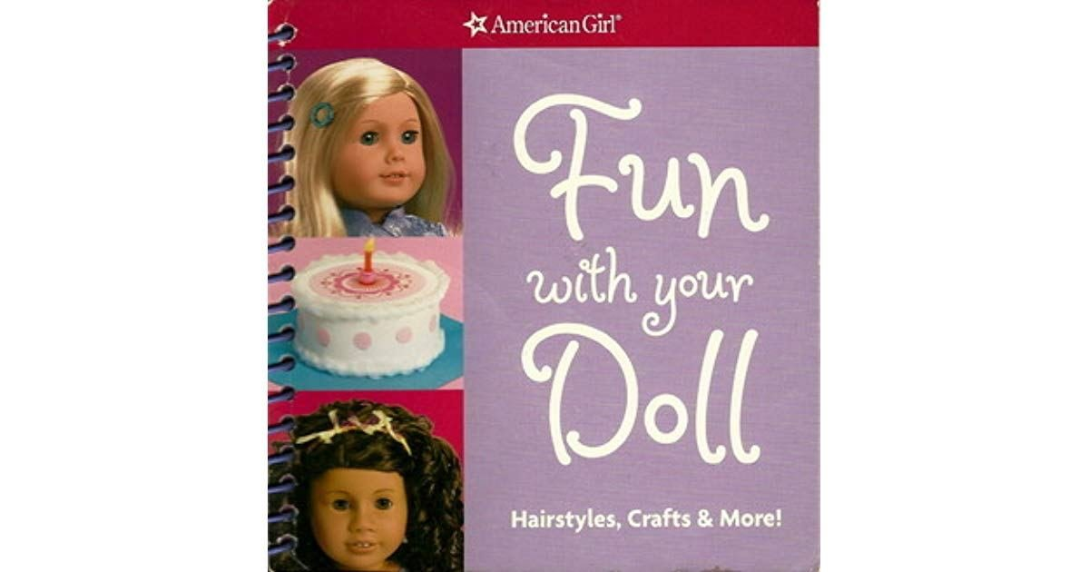 The Best Fun With Your Doll Hairstyles Crafts More By Pictures