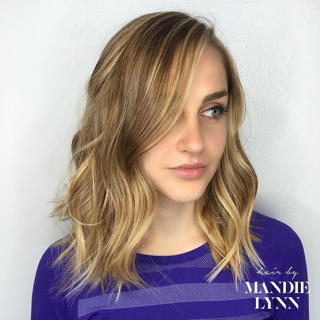 The Best 24 Best Summer Hair Colors For 2017 Pictures