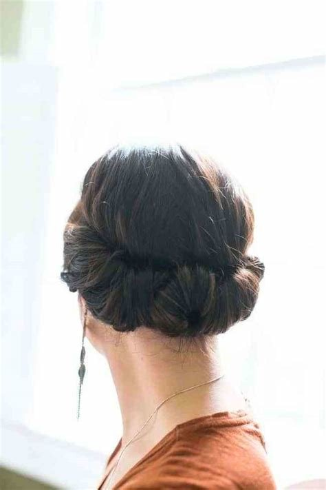 The Best Guide To Gorgeous 10 Minute Hairstyles Helloglow Co Pictures