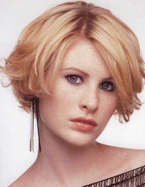 The Best Best Short Haircuts For Thick Hair Short Hairstyles 2016 Pictures