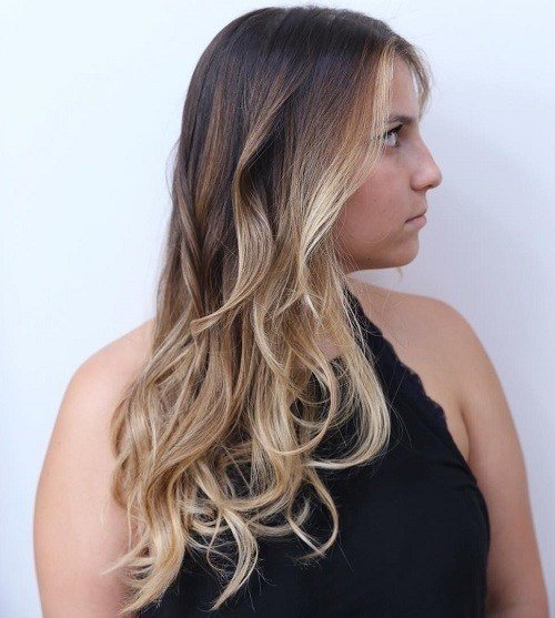The Best Brown Ombre Hair Solutions For Any Taste Pictures