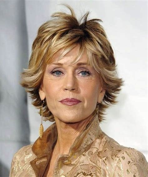 The Best 80 Classy And Simple Short Hairstyles For Women Over 50 Pictures