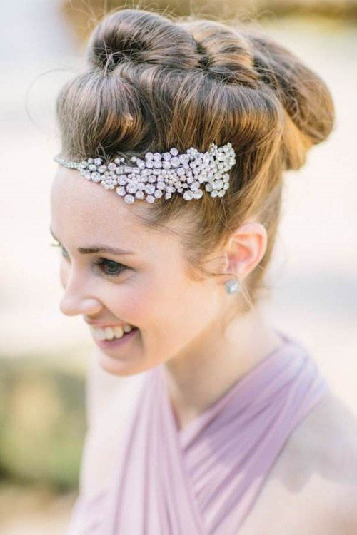 The Best 20 Breezy Beach Wedding Hairstyles Pictures