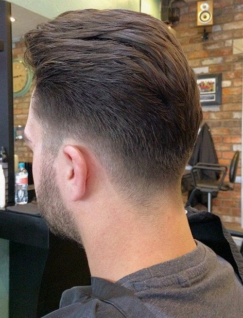 The Best 40 Upscale Mohawk Hairstyles For Men Pictures