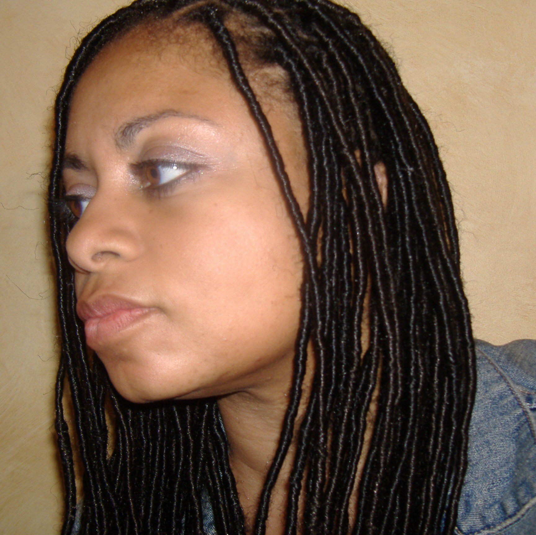 The Best How To Do Synthetic Locs Black Girl With Long Hair Pictures