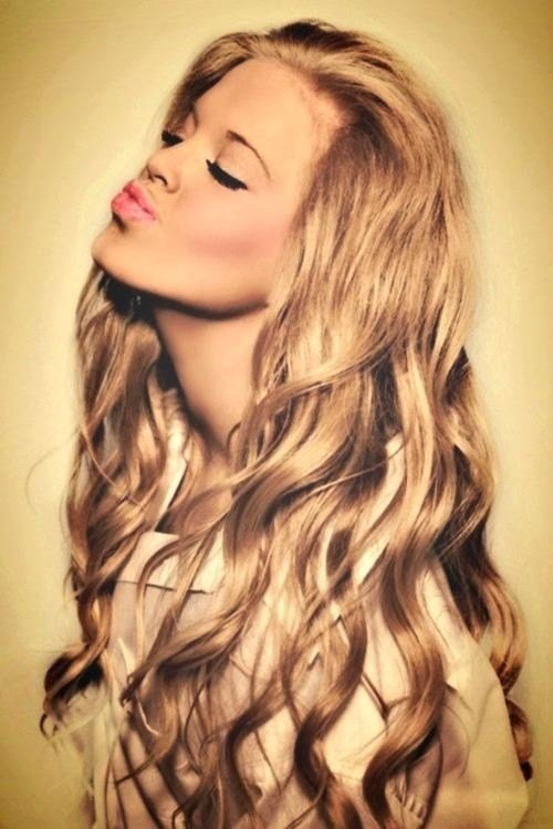 The Best Blonde Hairstyles Therighthairstyles Com Pictures