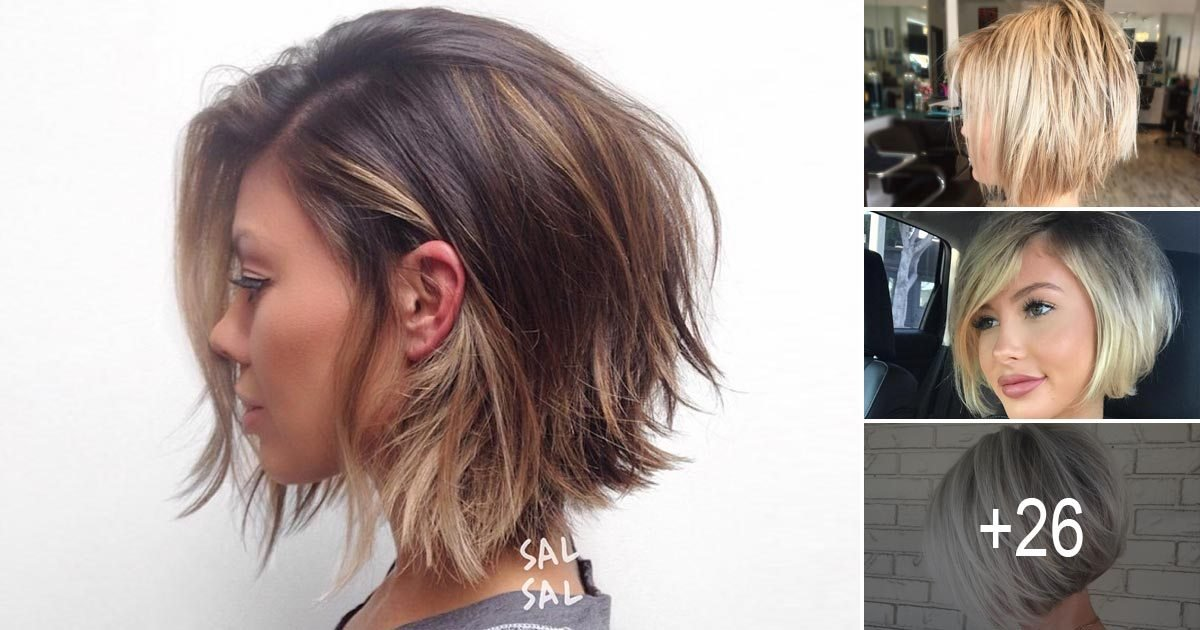 The Best 52 Best Short Haircuts Of 2018 Quick Easy To Style Pictures