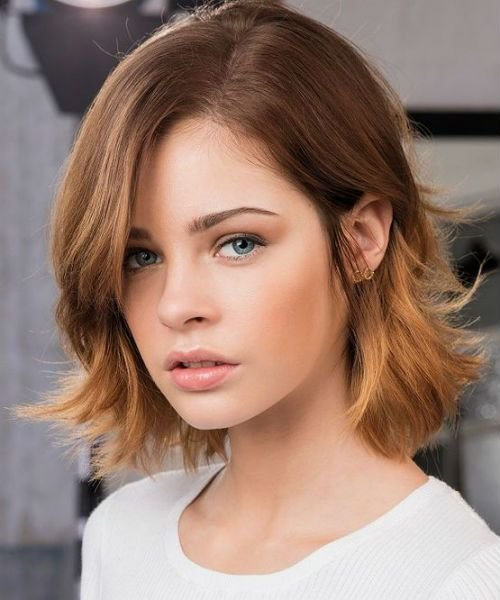 The Best Dazzling Short Fine Celebrity Hairstyles 2019 To Try This Pictures