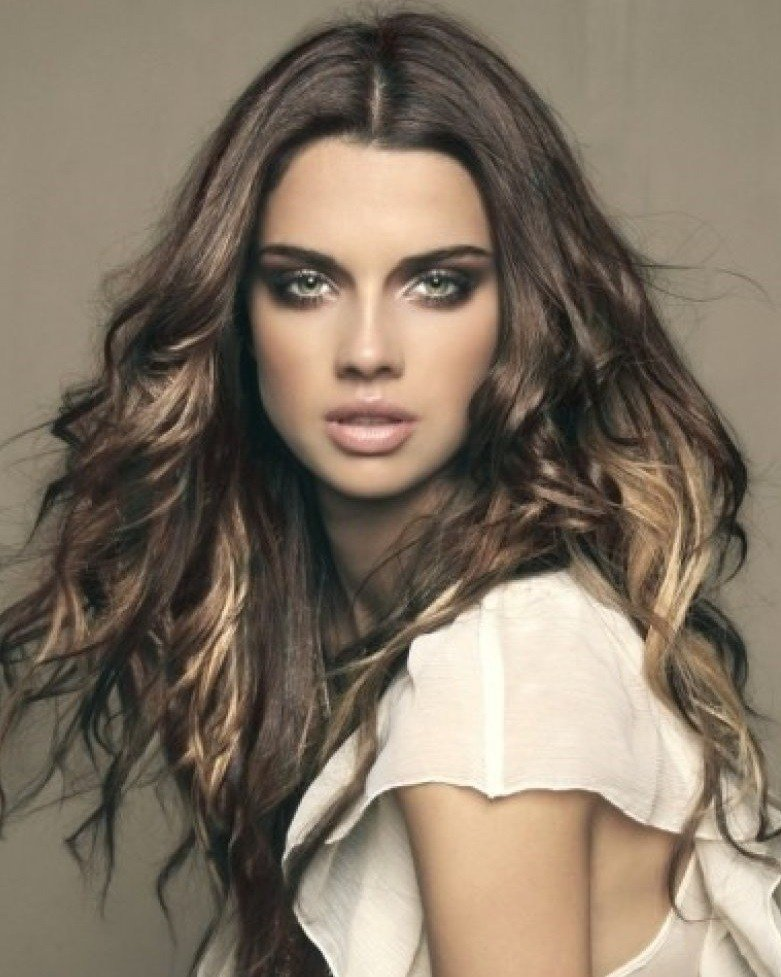 The Best Cool Light Brown Hair Color Ideas For 2017 That Will Make Pictures