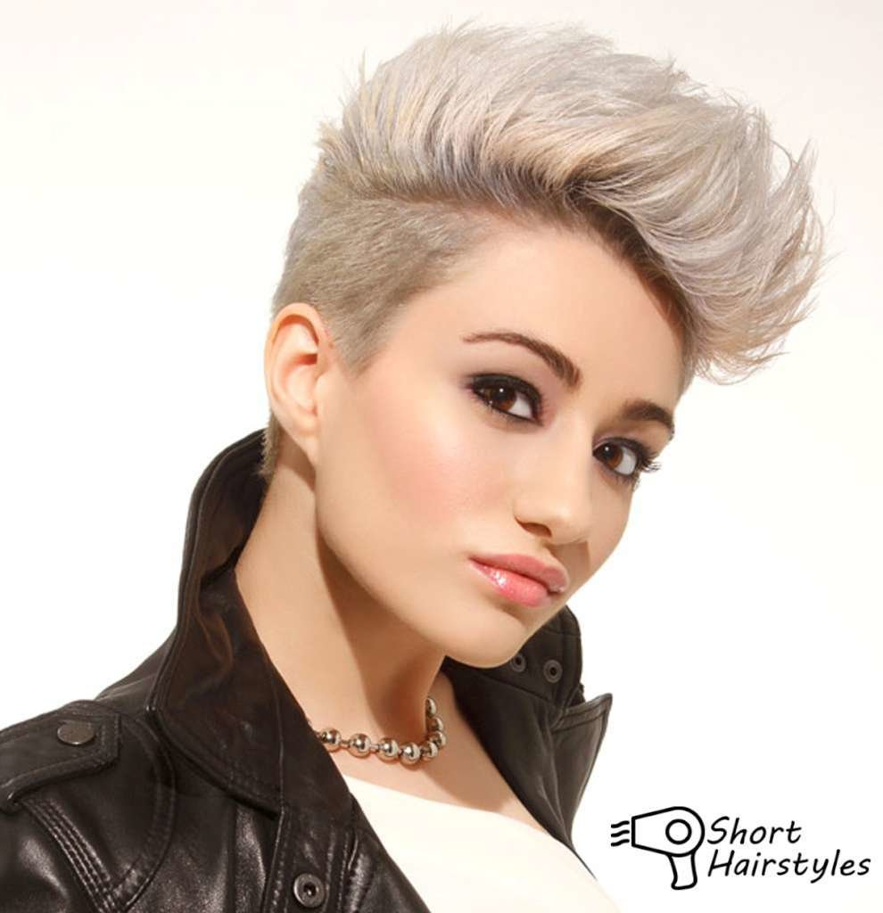The Best Best Short Hairstyles For Girls Ohtopten Pictures