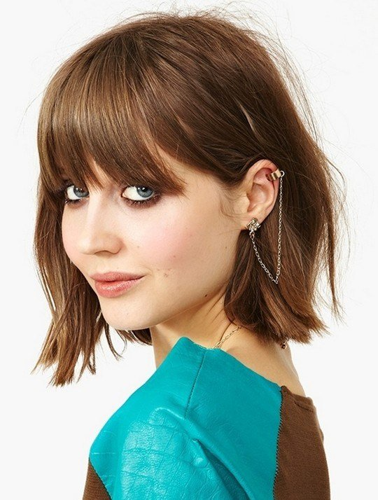 The Best 2014 Cute Hairstyles For Girls Beautiful And Easy Hair Pictures