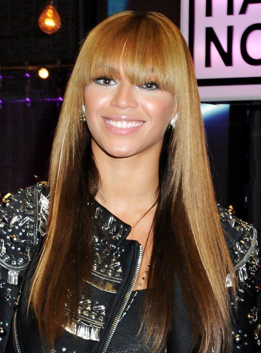 The Best 10 Beyonce Knowles Hairstyles Popular Haircuts Pictures
