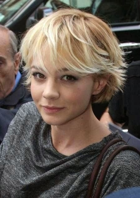 The Best 20 Layered Hairstyles For Short Hair Popular Haircuts Pictures