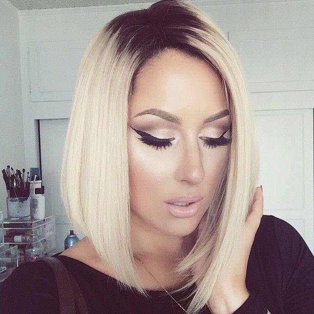 The Best 18 Hottest Bob Hairstyles Popular Haircuts Pictures