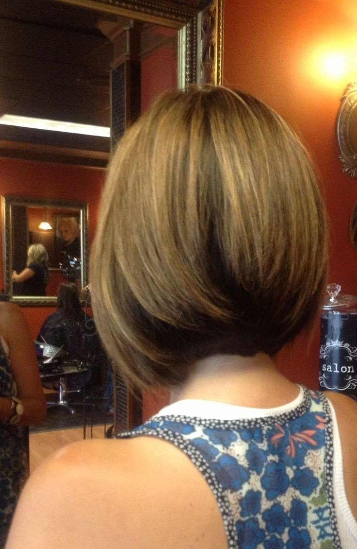 The Best 10 Chic Inverted Bob Hairstyles Easy Short Haircuts Pictures