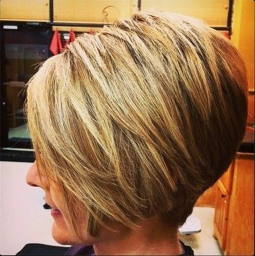 The Best 20 Trendy Short Hairstyles For Thick Hair Popular Haircuts Pictures
