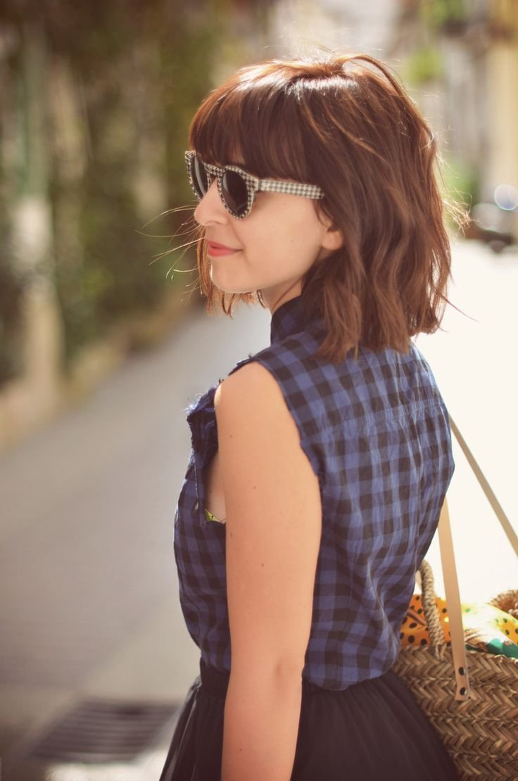The Best 30 Must Try Medium Bob Hairstyles Popular Haircuts Pictures