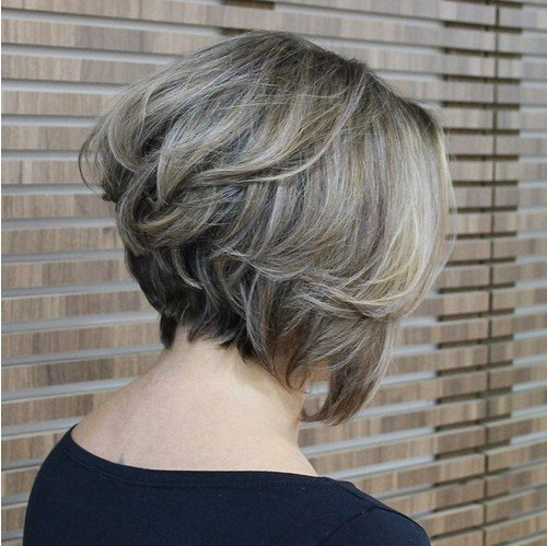 The Best 20 Popular Messy Bob Haircuts We Love Popular Haircuts Pictures