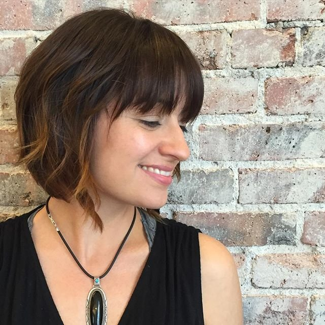 The Best 26 Lovely Bob Hairstyles Short Medium And Long Bob Haircut Ideas Popular Haircuts Pictures