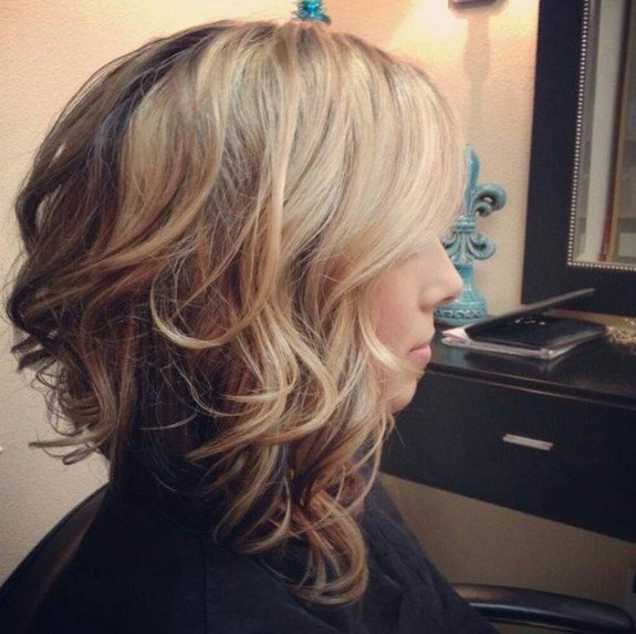 The Best 21 Gorgeous Stacked Bob Hairstyles Popular Haircuts Pictures