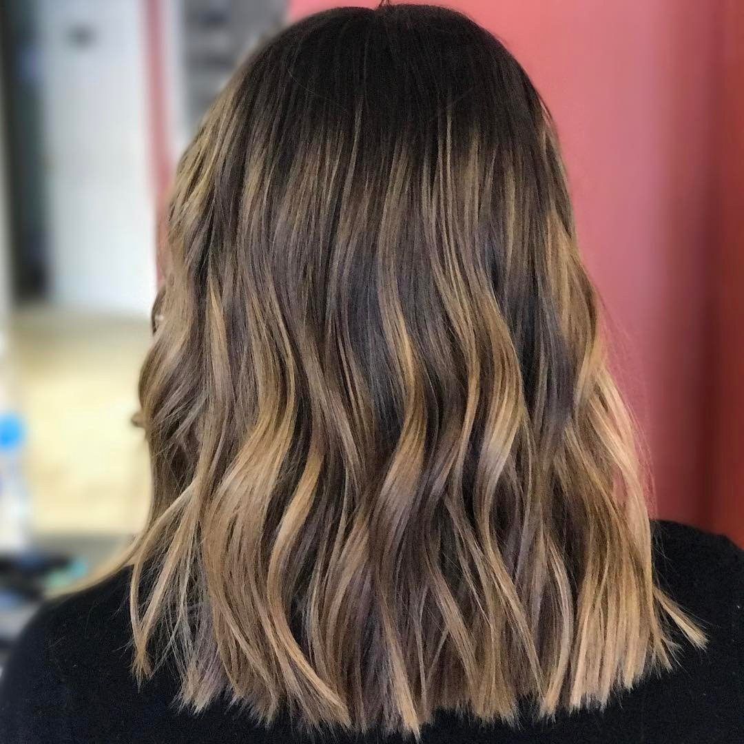 The Best 30 Chic Everyday Hairstyles For Shoulder Length Hair 2019 Pictures