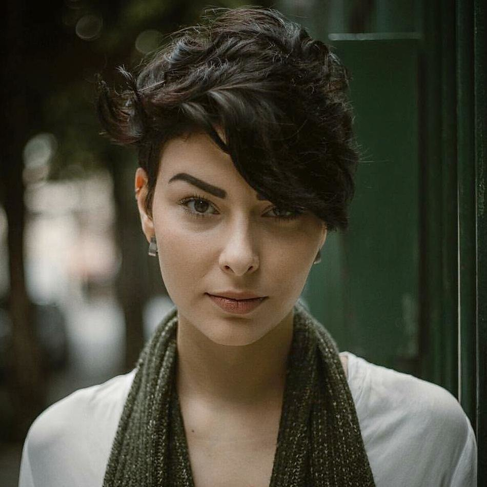 The Best 10 Trendy Short Hairstyles For Women Over 40 Crazyforus Pictures