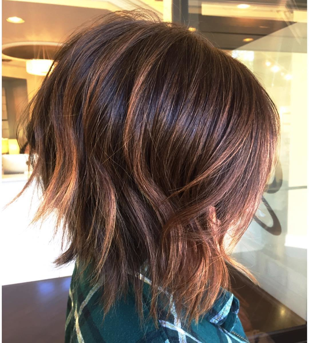 The Best 10 Super Cute And Easy Medium Hairstyles 2019 Pictures