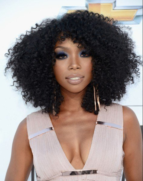 The Best Brandy Hairstyles Popular Haircuts Pictures