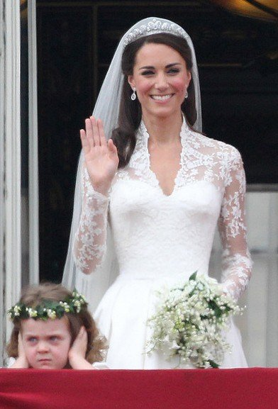 The Best Kate Middleton Wedding Hairstyle Best Bride Hairstyle Pictures
