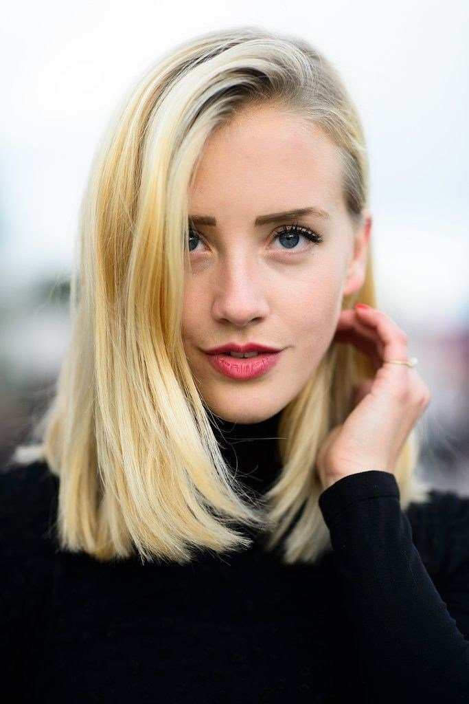 The Best Cute Easy Hairstyles 2015 To Be On Trend Each Single Day Pictures