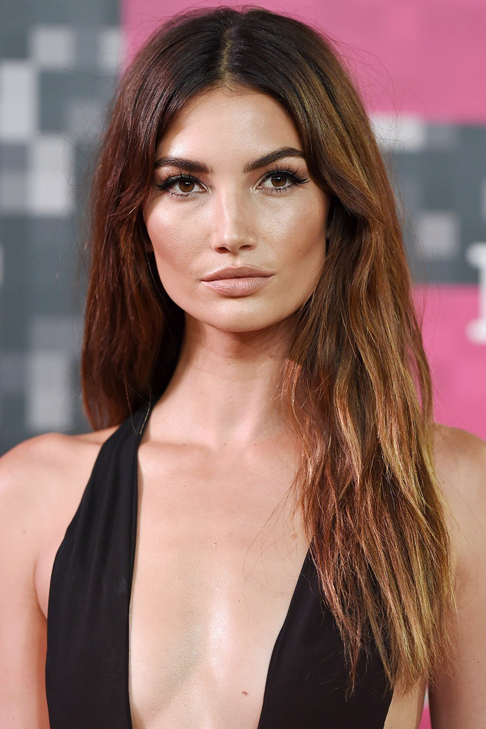 The Best Best Celebrity Brunette Hair Colors 2016 Hairstyles 2017 Pictures