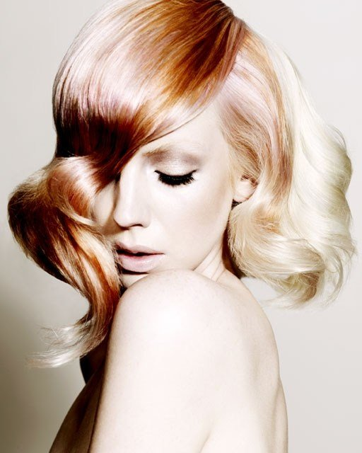 The Best Funky Hair Color Ideas Pictures