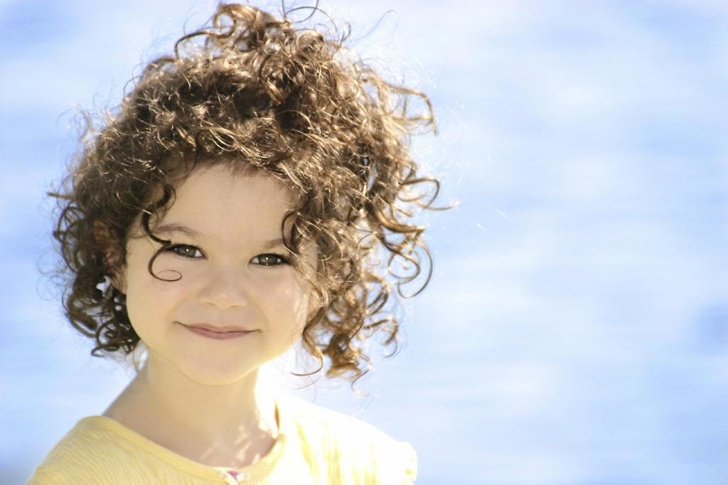 The Best 7 Tips For Styling Curly Haired Kids Tlcme Tlc Pictures