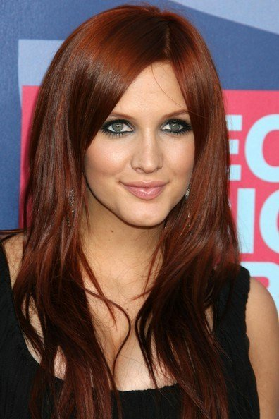 The Best Hair Colors Light Auburn Dark Brown Hairs Hairstyles Ideas Pictures