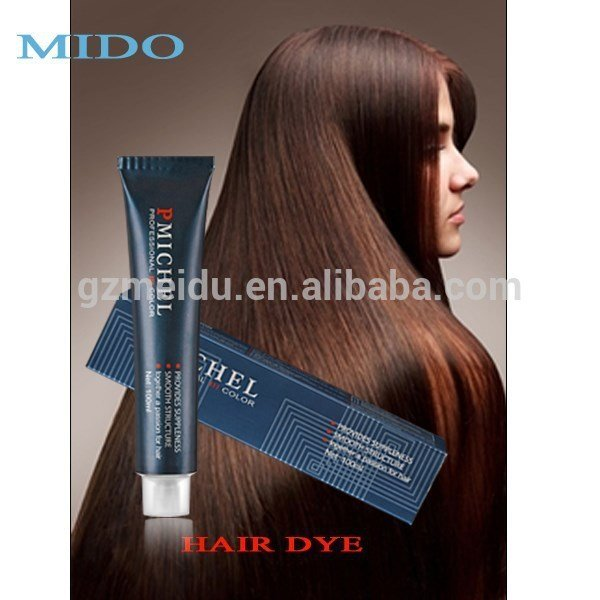 The Best Italian Brands Best Quality Hair Color Cream For Salon Use Pictures