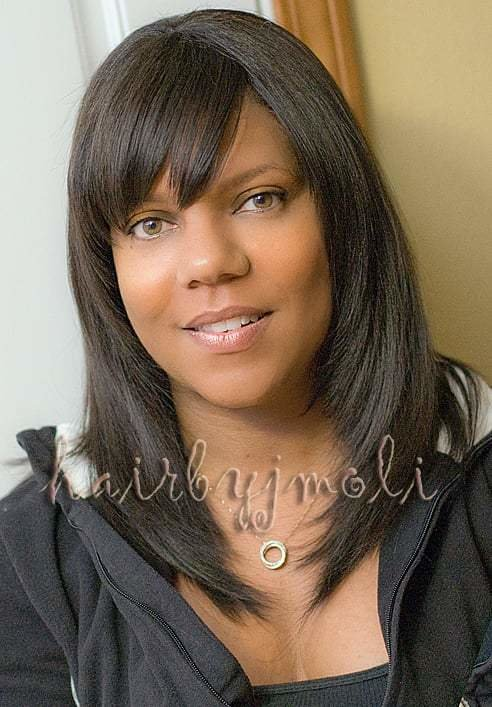 The Best African American Full Sew In Hair Weaves San Diego With Pictures