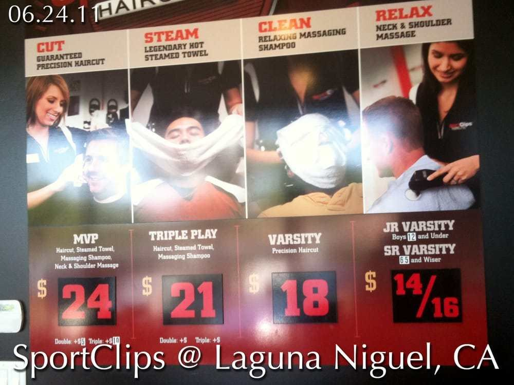 The Best Sportclips Pricing Yelp Pictures