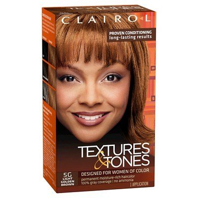 The Best Clairol Professional Textures And Tones Hair Color Pictures