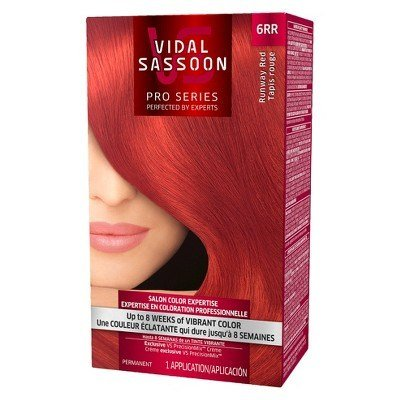 The Best Vidal Sassoon Pro Series Permanent Hair Color Ebay Pictures