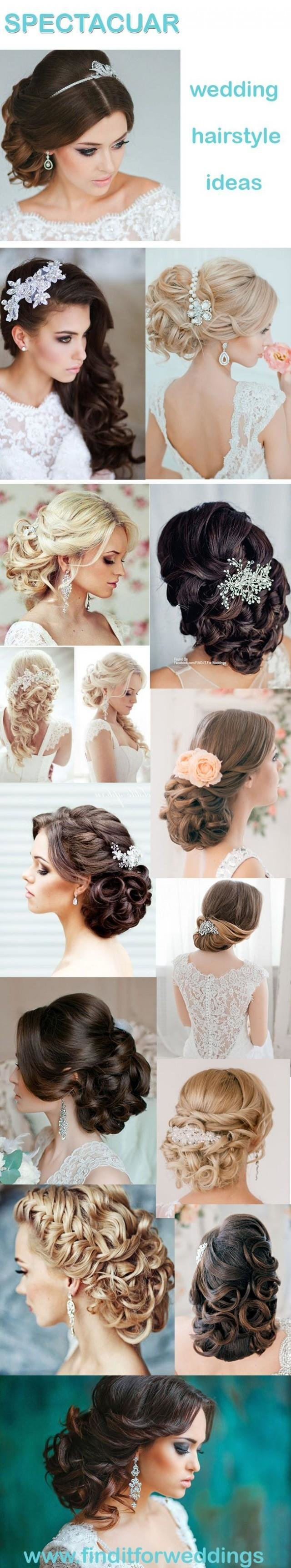The Best Cheveux Our Most Popular Wedding Hairstyles 2192095 Weddbook Pictures