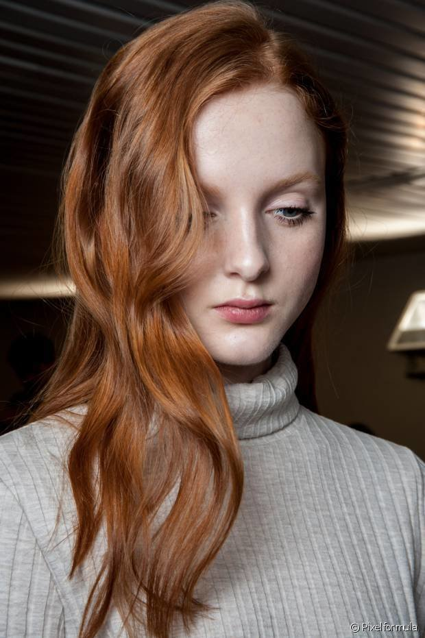 The Best Top 10 Hair Colors For Winter 2015 16 Pictures