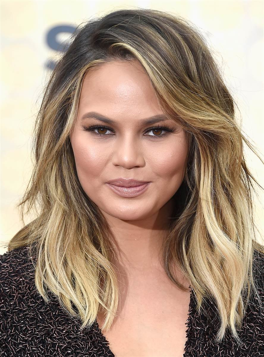The Best 28 Best Hairstyles For Round Faces Today Com Pictures