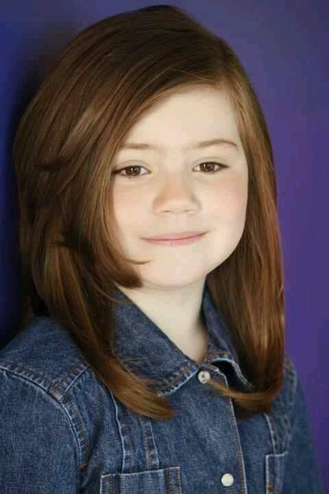 The Best Layered Haircuts Haircuts And Little Girls On Pinterest Pictures