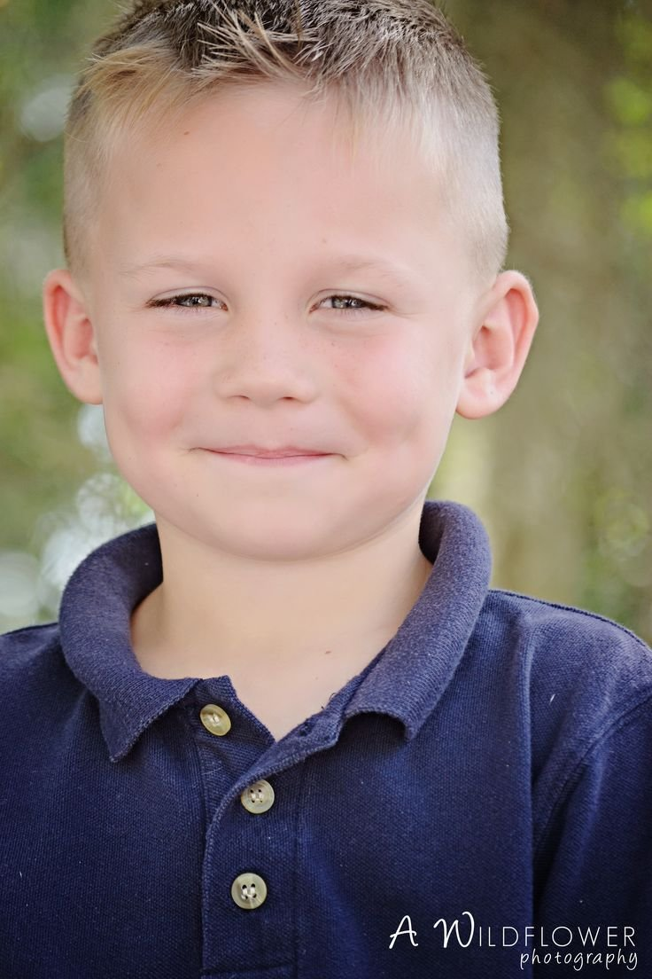 The Best Little Boy H Boys Hairstyles Pinterest Pictures