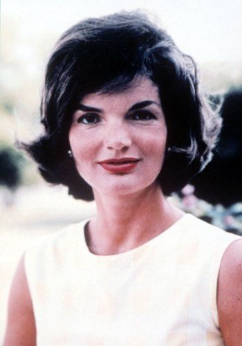 The Best Jackie Kennedy Hairstyle The Most Famous Celebrity Pictures