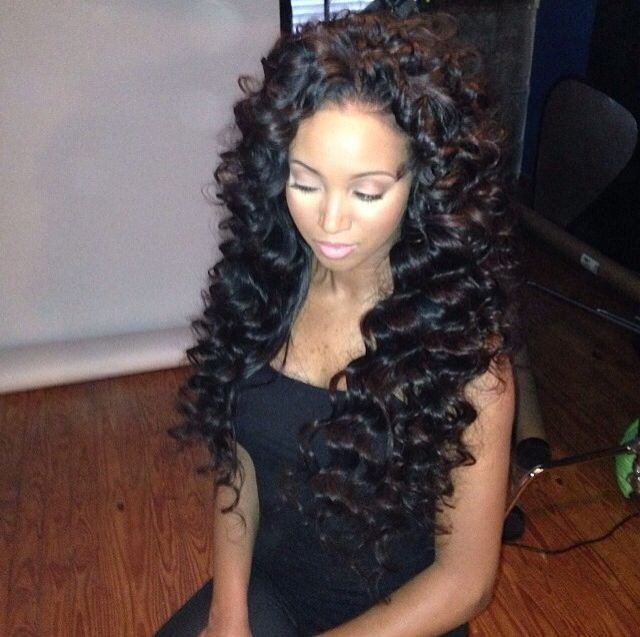 The Best Wand Curls At Its Best Beauty Hairstyles Pinterest Pictures