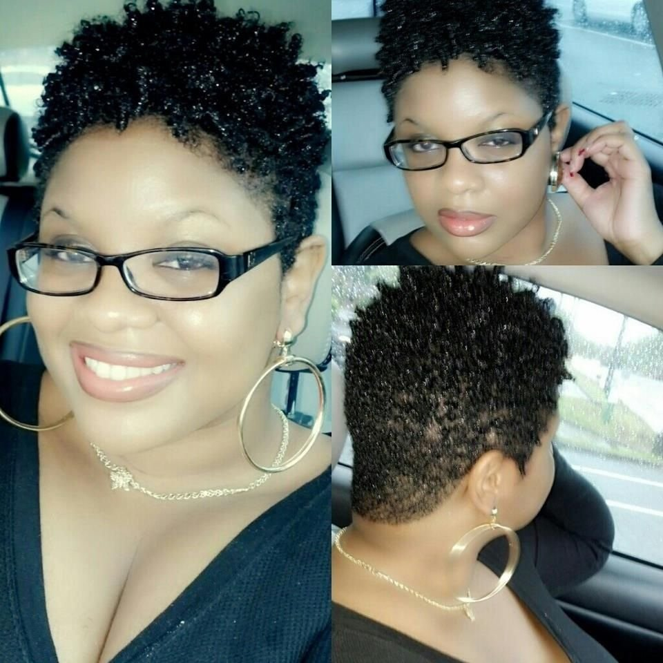 The Best Tapered Twa Natural Hair Pinterest Pictures
